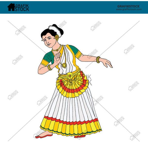 178 indian dance form