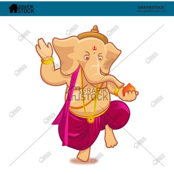 186 Ganesha