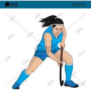 Hockey Vectors