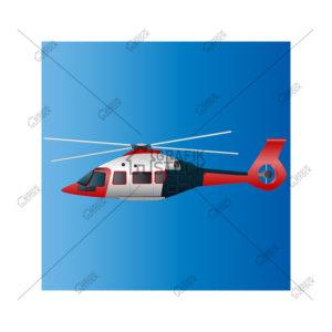 Helicopter Vectors