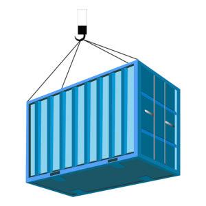 Container Vectors