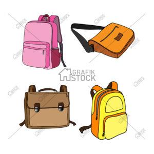Bag Vectors