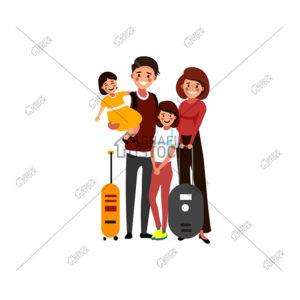Family Vectors