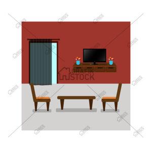Home Appliances Vectors