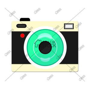 Camera Vectors