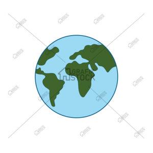 Geography Vectors