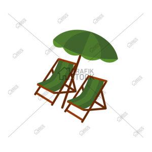 Beach Vectors